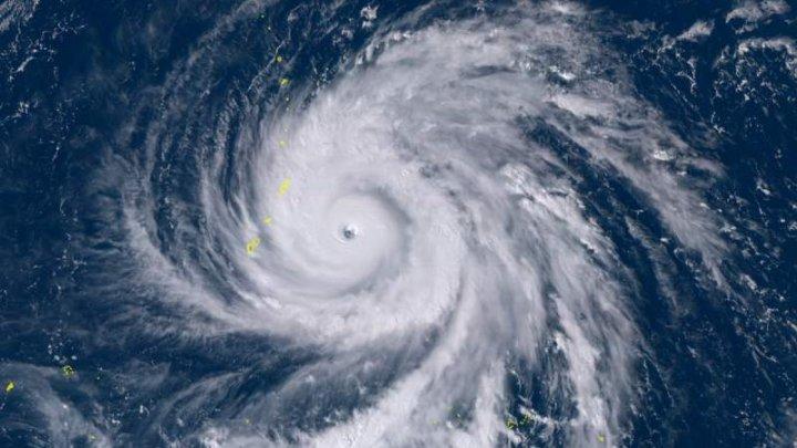Taifunul Hagibis ar putea lovi Japonia în week-end şi afecta două competiţii sportive importante