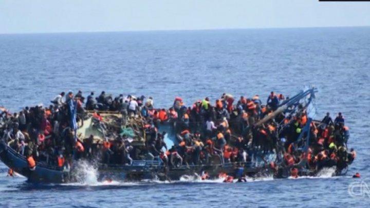 Franţa, Germania şi Italia vor primi 194 de migranţi salvaţi pe mare