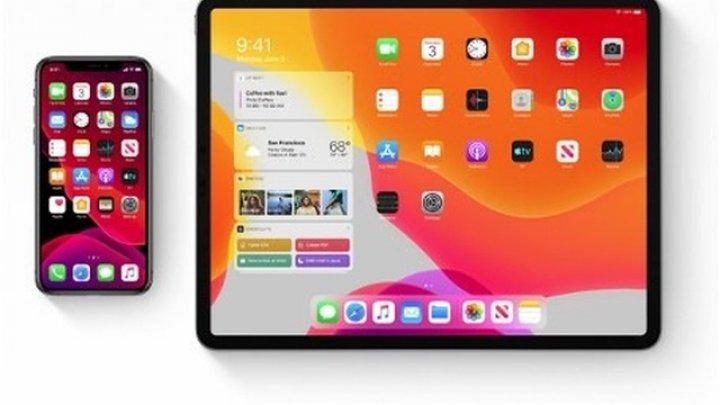 Apple lansează iOS 13.1.3 şi iPadOS 13.1.3. Ce probleme repară