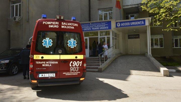Haos la Spitalul de Urgență. Angajații sunt agresați, iar postul de poliție lipsește