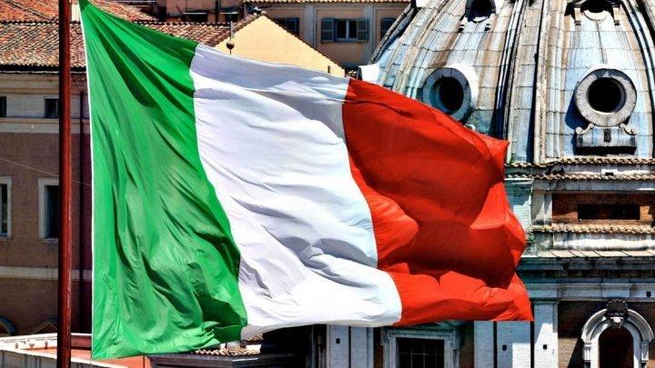 Ambasada Italiei în Moldova anunță că va oferi informații la telefon și pe site-ul instituției