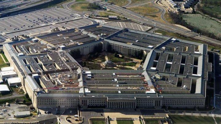 SUA trimite în Lituania aproximativ 500 de militari pentru a descuraja Rusia