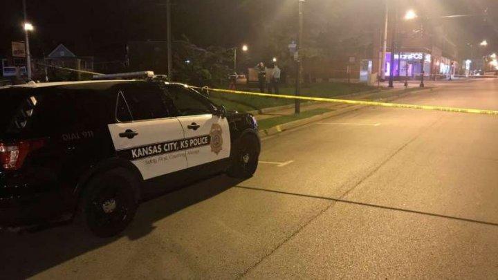 Incident armat într-un bar din SUA. Patru persoane au murit