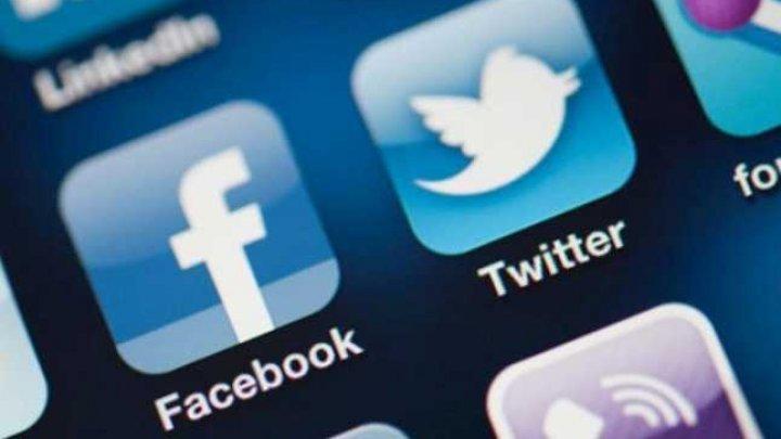 Facebook şi Twitter riscă amenzi de ordinul miliardelor de dolari. Care este motivul