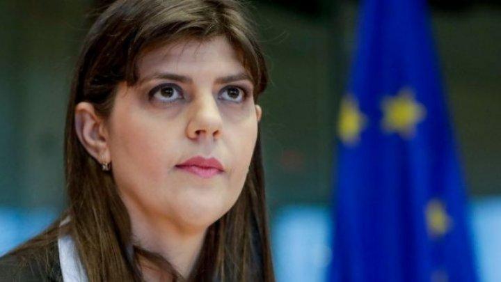 Laura Codruţa Kovesi câştigă un nou proces cu Inspecţia Judiciară la Curtea Supremă