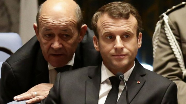 Franța a blocat deschiderea negocierilor de aderare cu Macedonia de Nord şi Albania