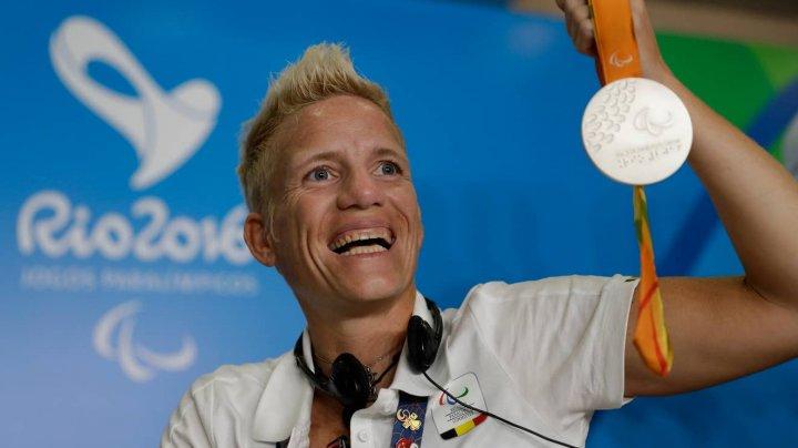 O atletă paralimpică medaliată cu aur, eutanasiată în Belgia. Sportiva: Pentru mine moartea este ceva liniștitor