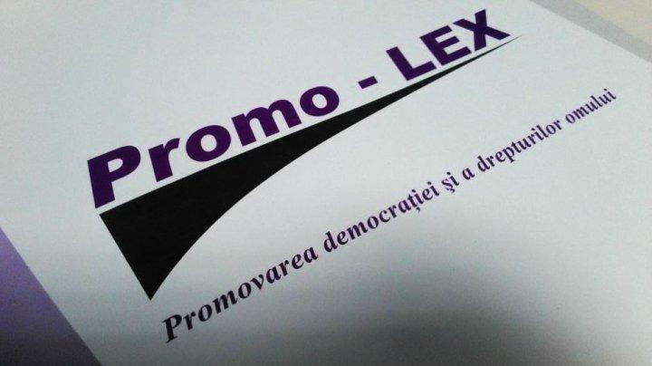Raport PROMO-LEX: PSRM, Blocul ACUM, PN au comis cele mai multe încălcări