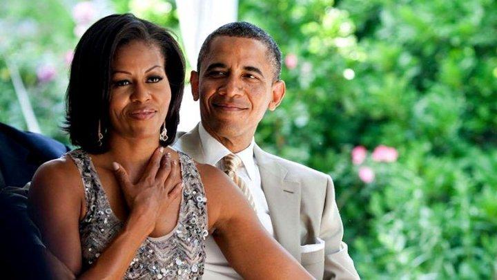 Barack Obama a pus capăt speculațiilor. S-a despărțit sau nu de soția sa Michelle