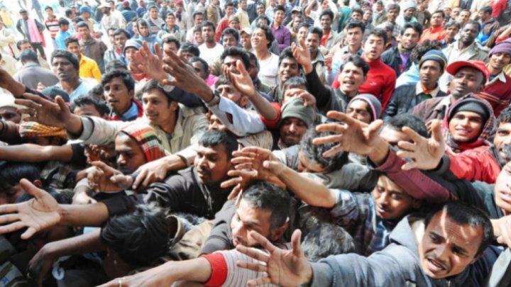 Guvernul italian a anunțat reducerea la patru luni a termenului de repatriere a migranţilor