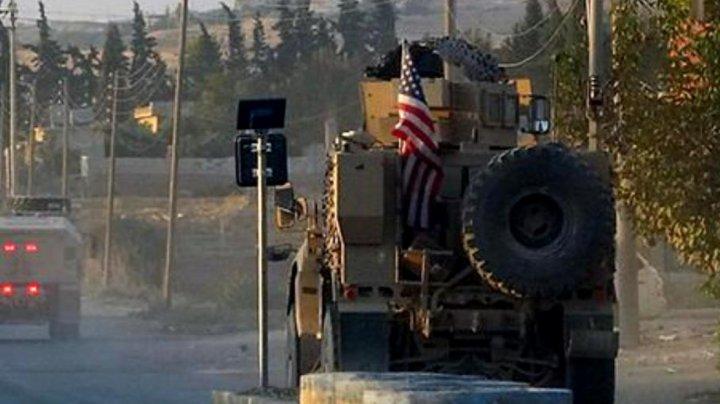 Militarii americani din nordul Siriei au primit ordin să părăsească țara