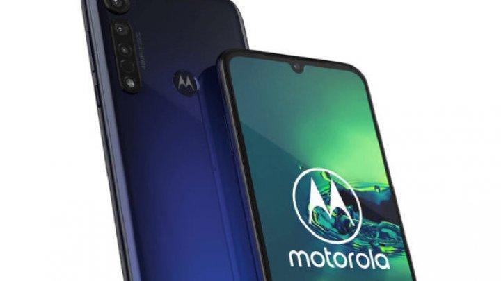 Motorola pregăteşte Moto G8 Plus, o variantă ceva mai bine dotată a lui Moto G8