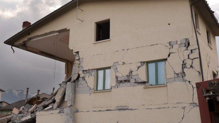 Nou cutremur violent în Filipine. Sunt mai multe victime