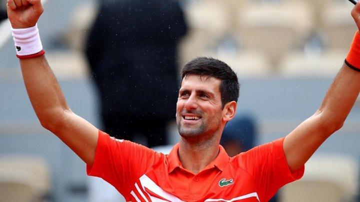 În premieră, Novak Djokovic va participa la turneul ATP de la Tokyo