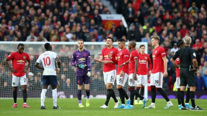 Prinţul moştenitor al Arabiei Saudite vrea să devină acţionar la clubul de fotbal Manchester United