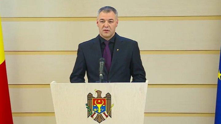 Octavian Ţîcu: Igor Dodon poate pierde într-un moment totul