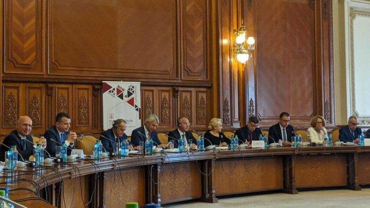 Pavel Filip, la Forumul Regional al PSD: Sub paravanul unor promisiuni și declarații false lansate de actuala coaliție, de fapt, ne pierdem țara