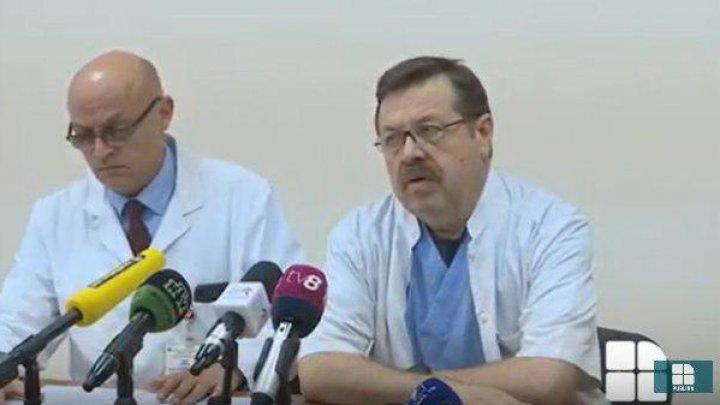 Medicii au oferit detalii despre şoferiţa Prosche-ului, care a decedat la spital (VIDEO)