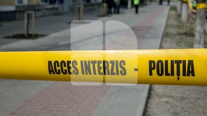 BĂTAIE CU FINAL TRAGIC în raionul Străşeni. Un tânăr a murit pe patul de spital