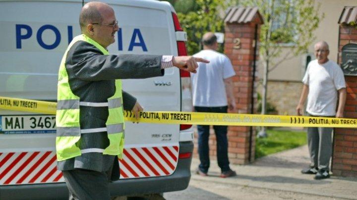Descoperire macabră pe o stradă din Cluj-Napoca! A fost găsit cadavrul unei femei