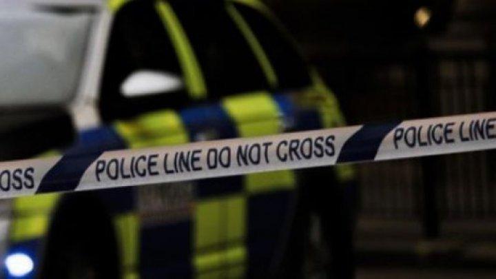Poliția britanică a arestat 135 de activişti ecologişti în centrul Londrei