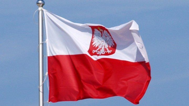 Polonia NU va participa la sesiunea de toamnă a APCE, în semn de solidaritate cu Ucraina