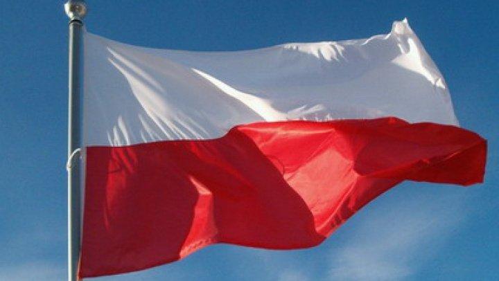 Polonia nu va participa la ceremonia de aniversare a 70 de ani de la înfiinţarea Consiliului Europei
