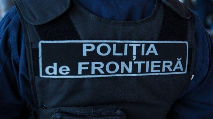 Polițist de frontieră, suspectat de luare de mită, suspendat din funcție