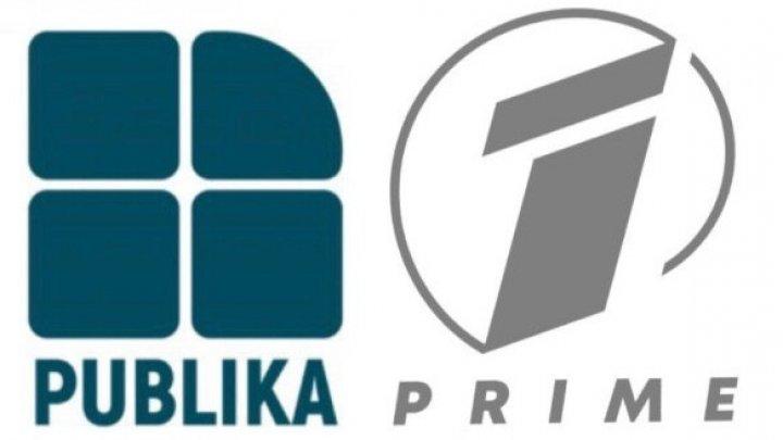 Şeful Consiliului Audiovizualului continuă atacurile în adresa Publika TV şi Prime TV