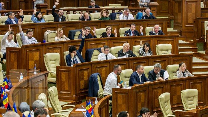 Legea deoffshorizării, votată de Parlament în prima lectură