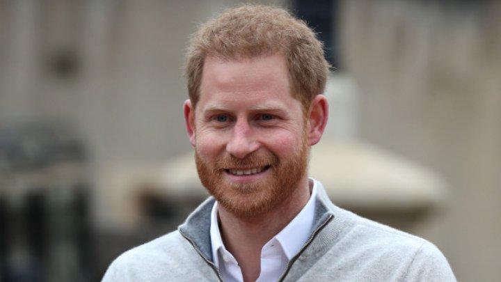 Și prinții plâng câteodată. Momentul emoționant când ducele de Sussex a izbucnit în lacrimi (VIDEO)