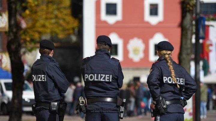 Cinci persoane, ucise într-o staţiune montană din Austria