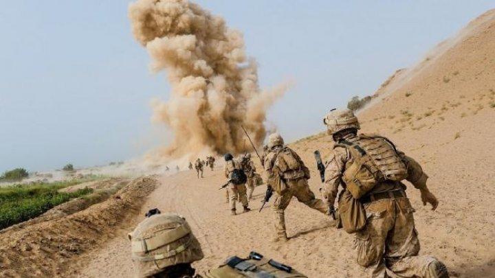 Atac în Afganistan: Trei morţi şi 27 de răniţi, dintre care circa 20 de copii