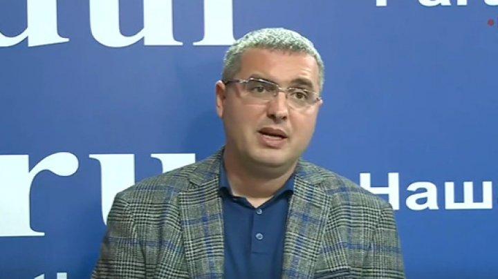 Renato Usatîi: La Bălți, steaua socialiştilor s-a stins (VIDEO)