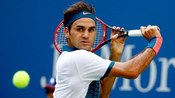 Jucătorul elveţian de tenis Roger Federer a fost eliminat în sferturi la Shanghai