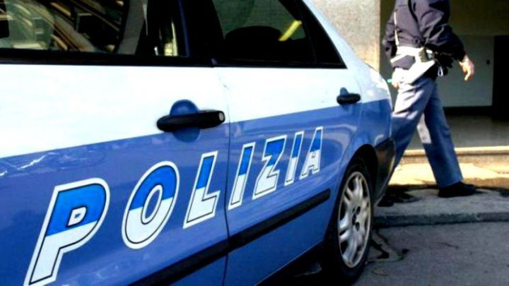 Un italian, arestat pentru că a furat banii unui celebru şef de clan