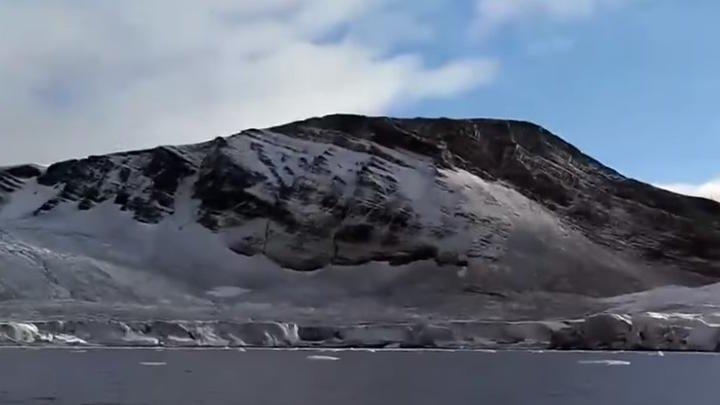 Rusia se mărește din cauza schimbărilor climatice: Au fost descoperite cinci insule