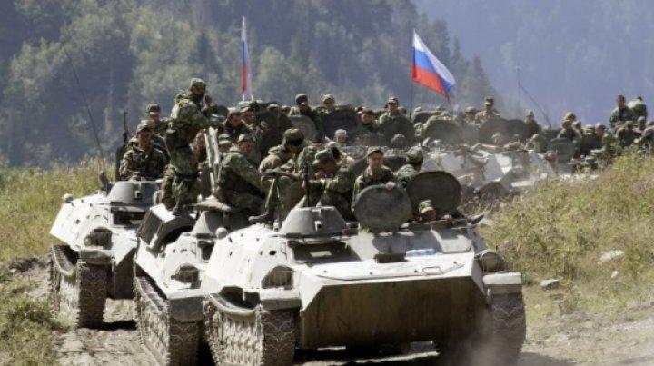 Şeful adjunct al Statului Major al armatei ucrainene: Rusia pregătește un atac de amploare asupra Ucrainei