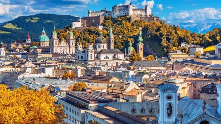 SUNT UIMITOARE! Lista celor mai frumoase și atractive 10 orașe de vizitat în 2020
