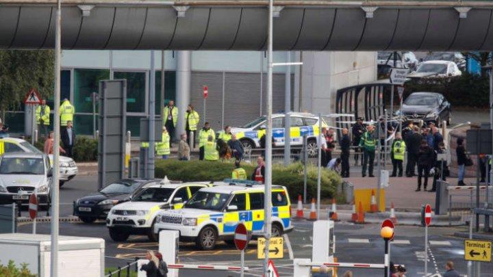 Soţia unui diplomat american implicată într-un accident mortal în Marea Britanie a părăsit teritoriul britanic