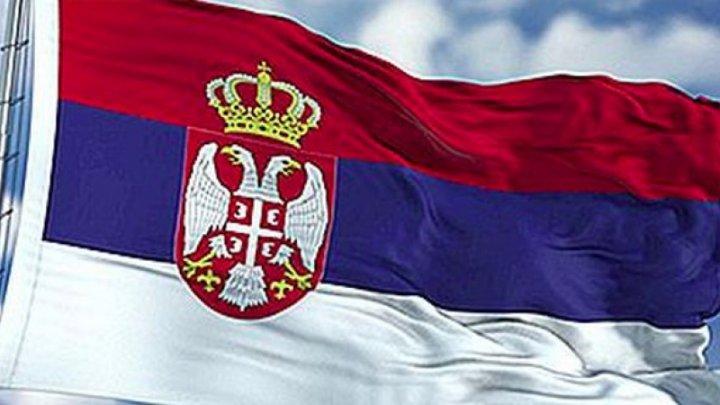 Serbia a semnat acordul de aderare la Uniunea Economică Euroasiatică