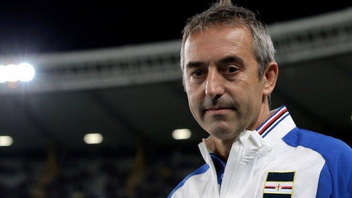 GIAMPAOLO A FOST DAT AFARĂ. AC Milan este în prezent pe locul 13 în clasament