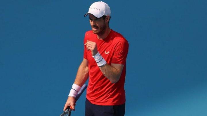 Andy Murray, în sferturi la Beijing. Tenismanul scoţian l-a eliminat pe Cameron Norrie