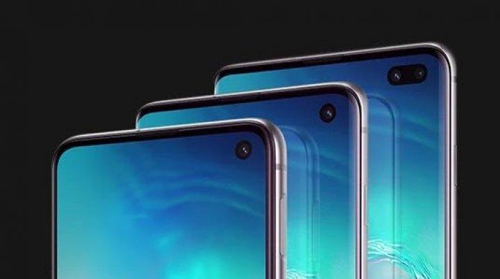 Samsung lansează patch-ul pentru remedierea senzorului de amprente, pe telefoanele Galaxy S10 şi Note 10