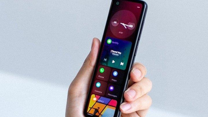 Noul smartphone de la creatorul Android schimbă tot ce ştiam despre telefoane (FOTO)
