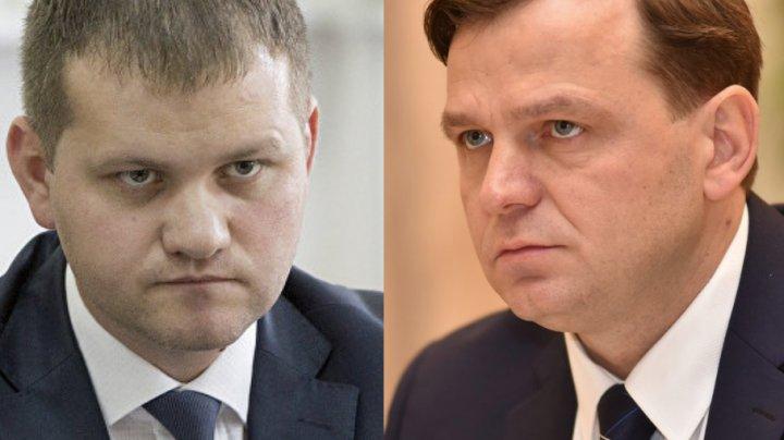 Munteanu îl acuză pe Năstase că a încălcat Codul Electoral şi contestă în instanță pliantele candidatului Blocului ACUM (DOC)