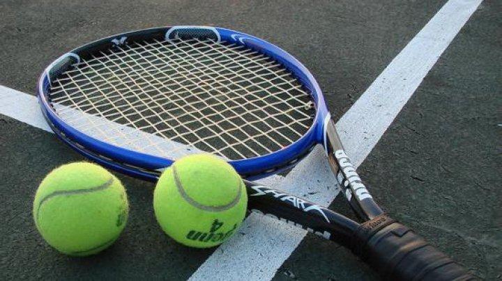 Dragoste față de sport: O bătrână în vârstă de 93 de ani a jucat tenis
