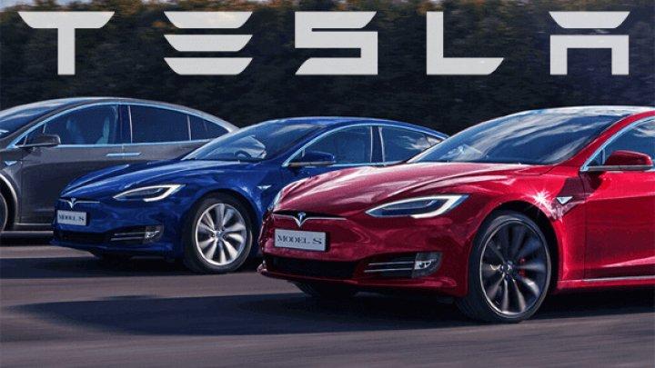 Tesla a depăşit General Motors. Devine cea mai valoroasă companie auto americană