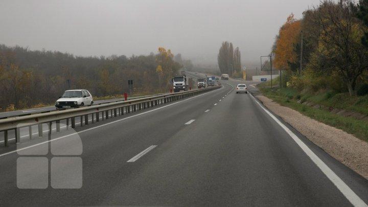INP, cu ochii pe vitezomani. Lista drumurilor naţionale unde vor fi astăzi radare mobile ale Poliției