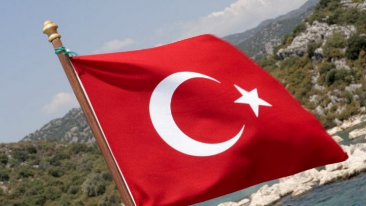 Turcia afirmă că a făcut schimb de informaţii cu SUA înaintea operaţiunii de eliminare a lui al-Baghdadi